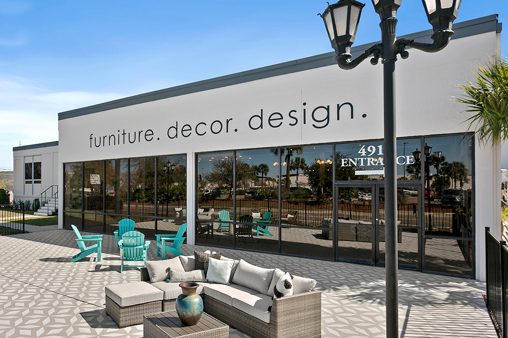 Furniture Decor And Design In Tampa At Dwell Home Market