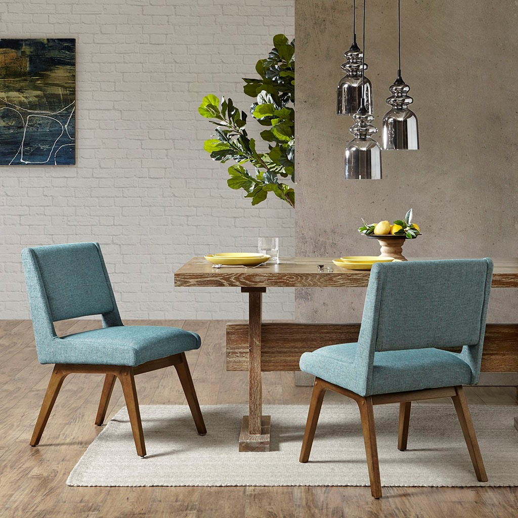 Dwell Home Market Olliix-Blue-Dining-Chairs